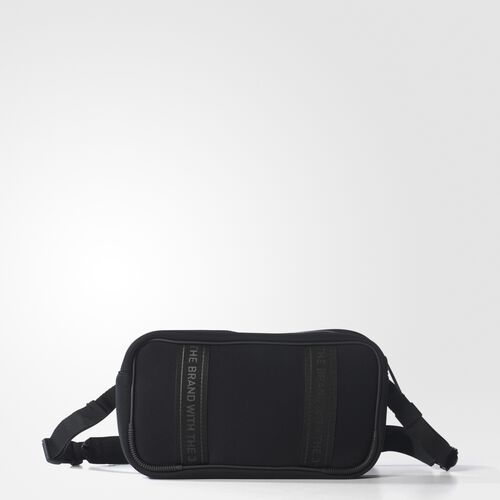 adidas - Crossbody Sport Bag Black BR4668