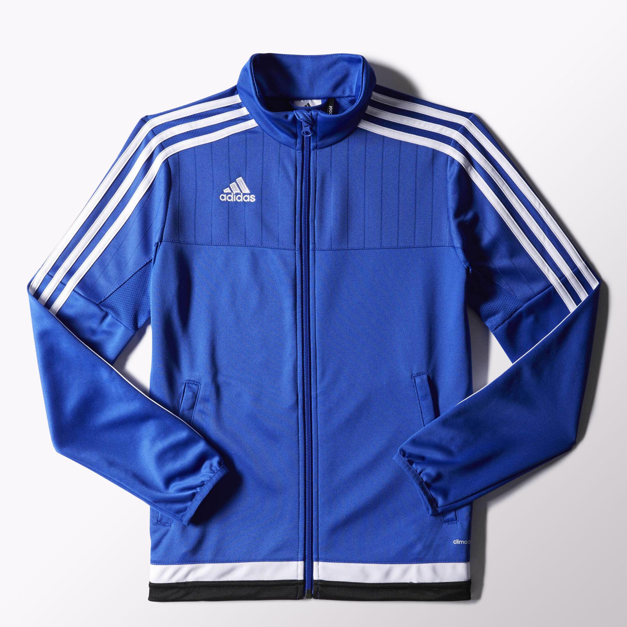 adidas youth soccer jacket