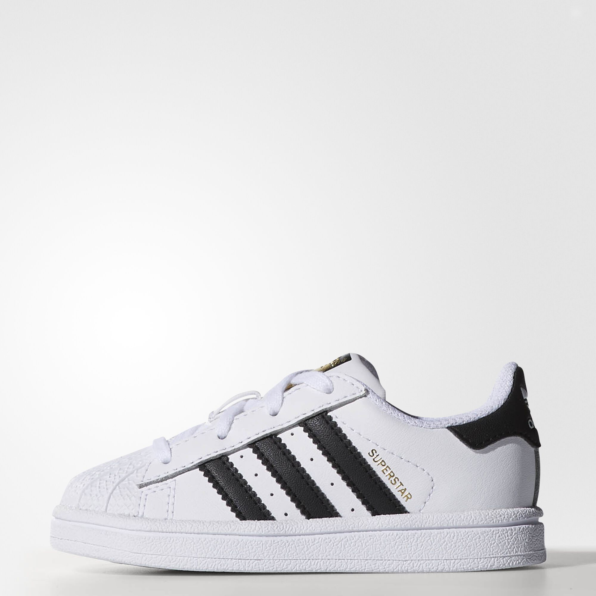 adidas Originals SUPERSTAR FOUNDATION Baskets basses white