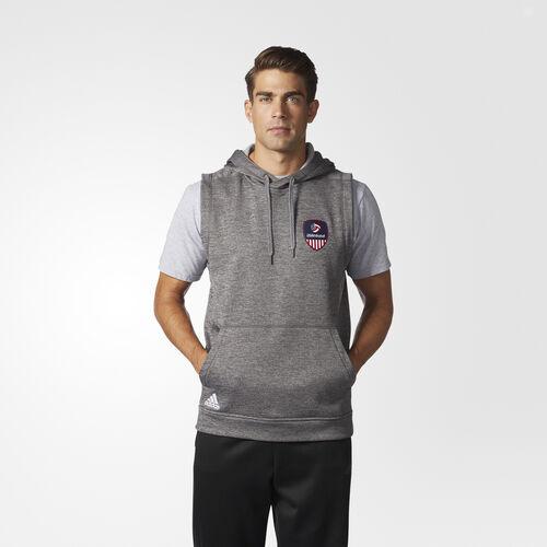 adidas - USA Volleyball Tech Fleece Hoodie MULTI CV2275
