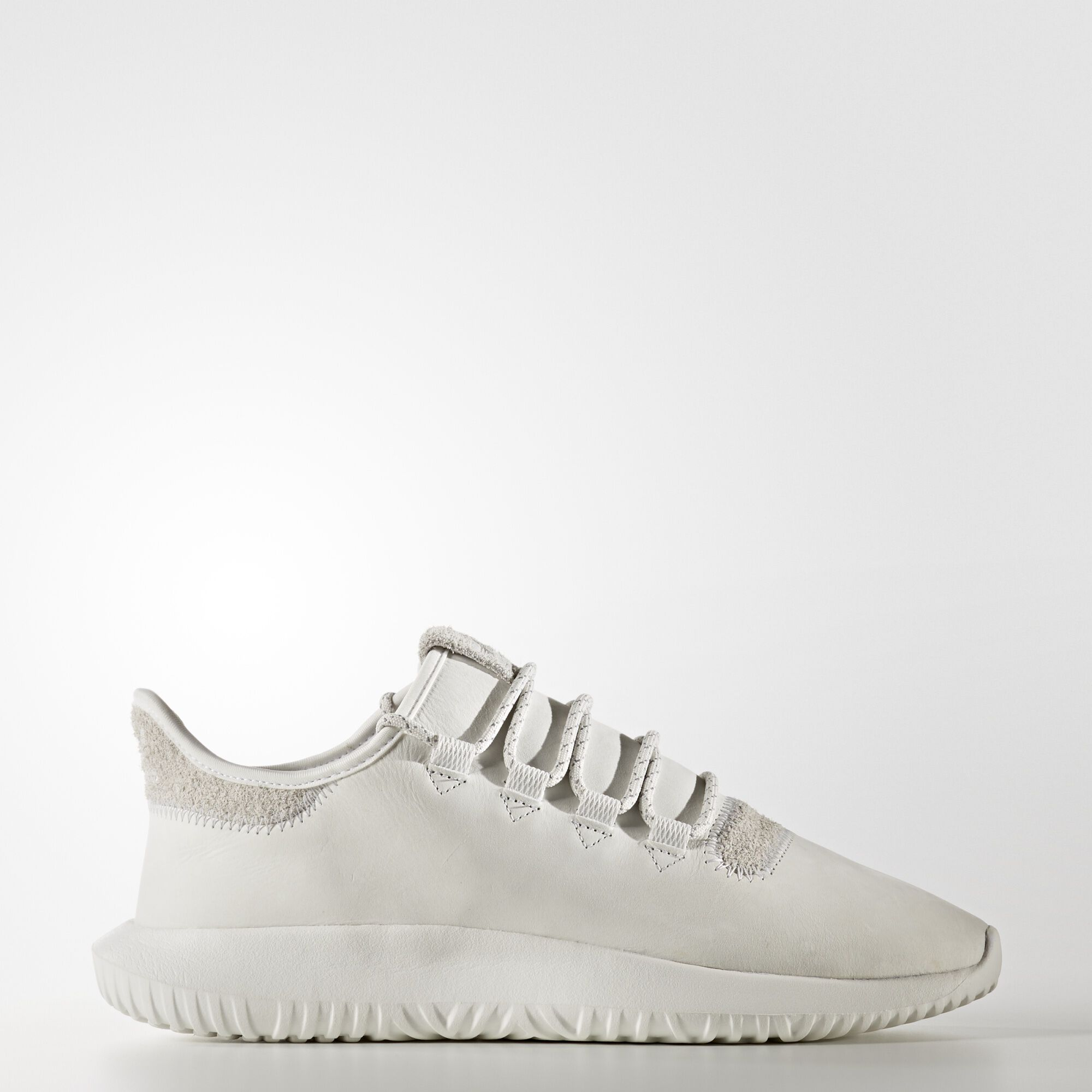 Adidas Tubular Radial Quilted Shoes