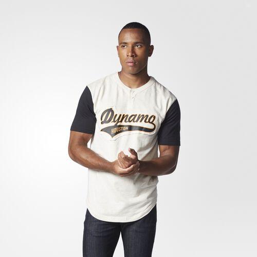 adidas - Dynamo Henley Sweatshirt MULTI AL5468