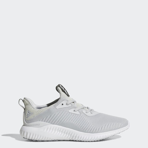 adidas - alphabounce Shoes Crystal White  /  Clear Grey  /  Light Onix BW0541
