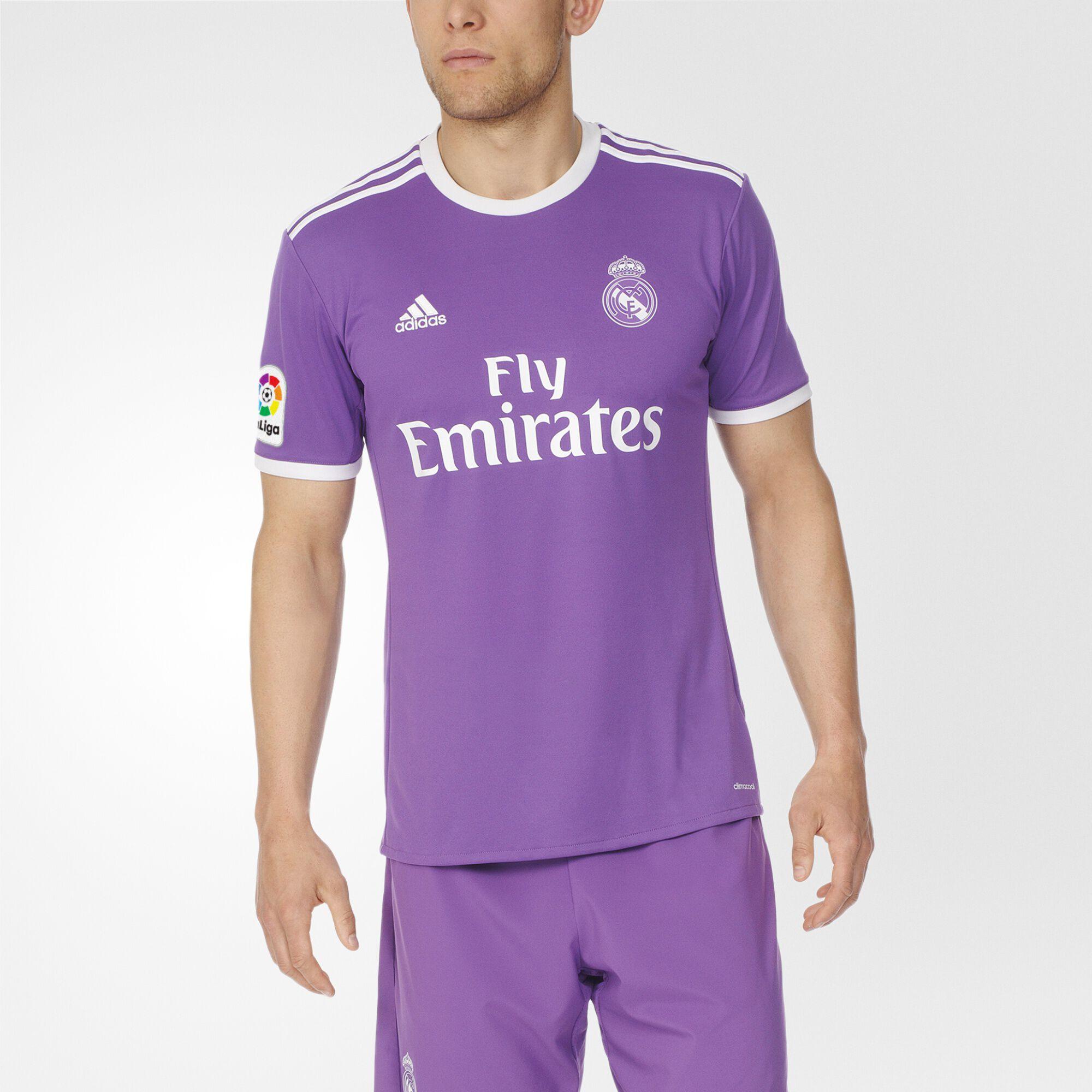adidas t shirt kids purple
