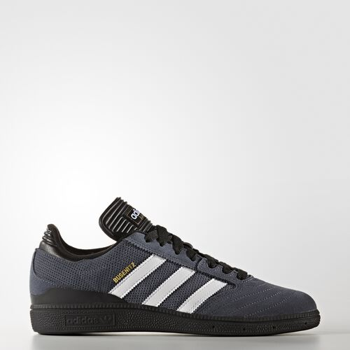 adidas - Busenitz Pro Shoes Onix  /  Running White Ftw  /  Core Black F37871