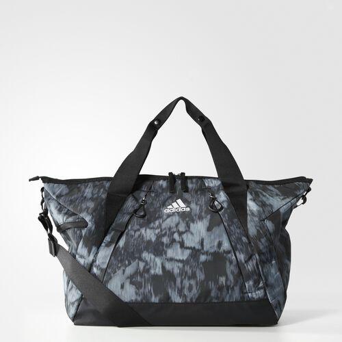 adidas - Studio II Duffel Bag Grey CI0436