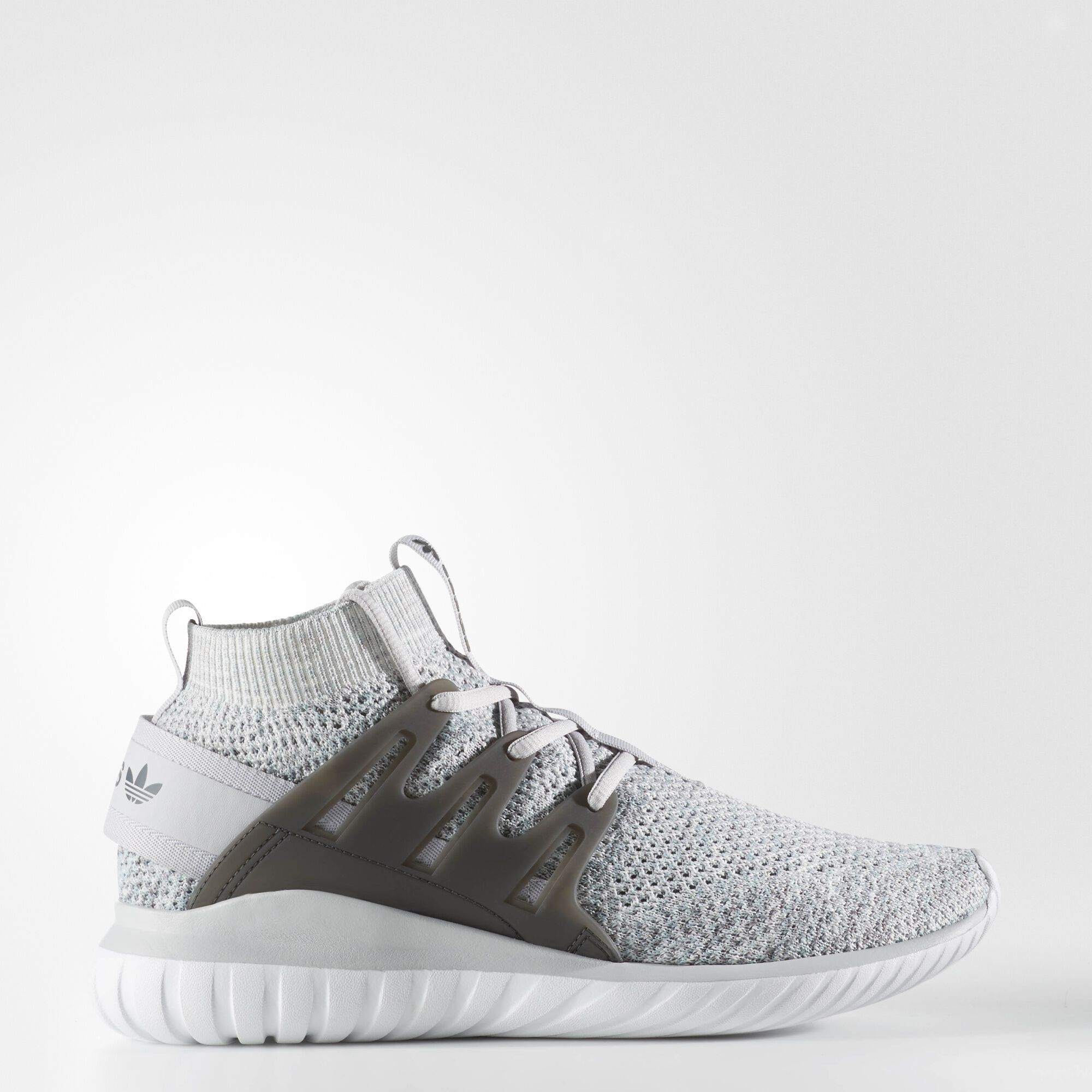 Official Images Of The adidas Tubular Doom Primeknit Blue Glow