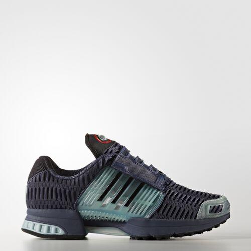 adidas - Climacool 1 Shoes Midnight Grey  /  Core Black  /  Tactile Green BA7268