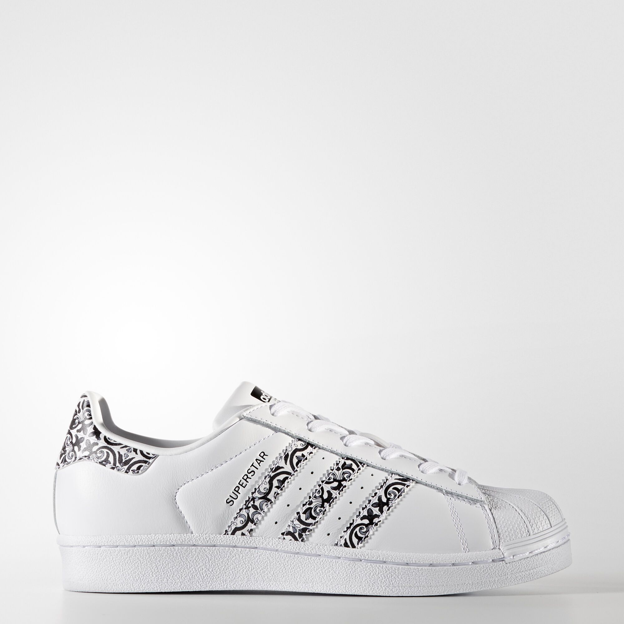 Adidas Superstar (Toddler) $44.99 Sneakerhead bb9076