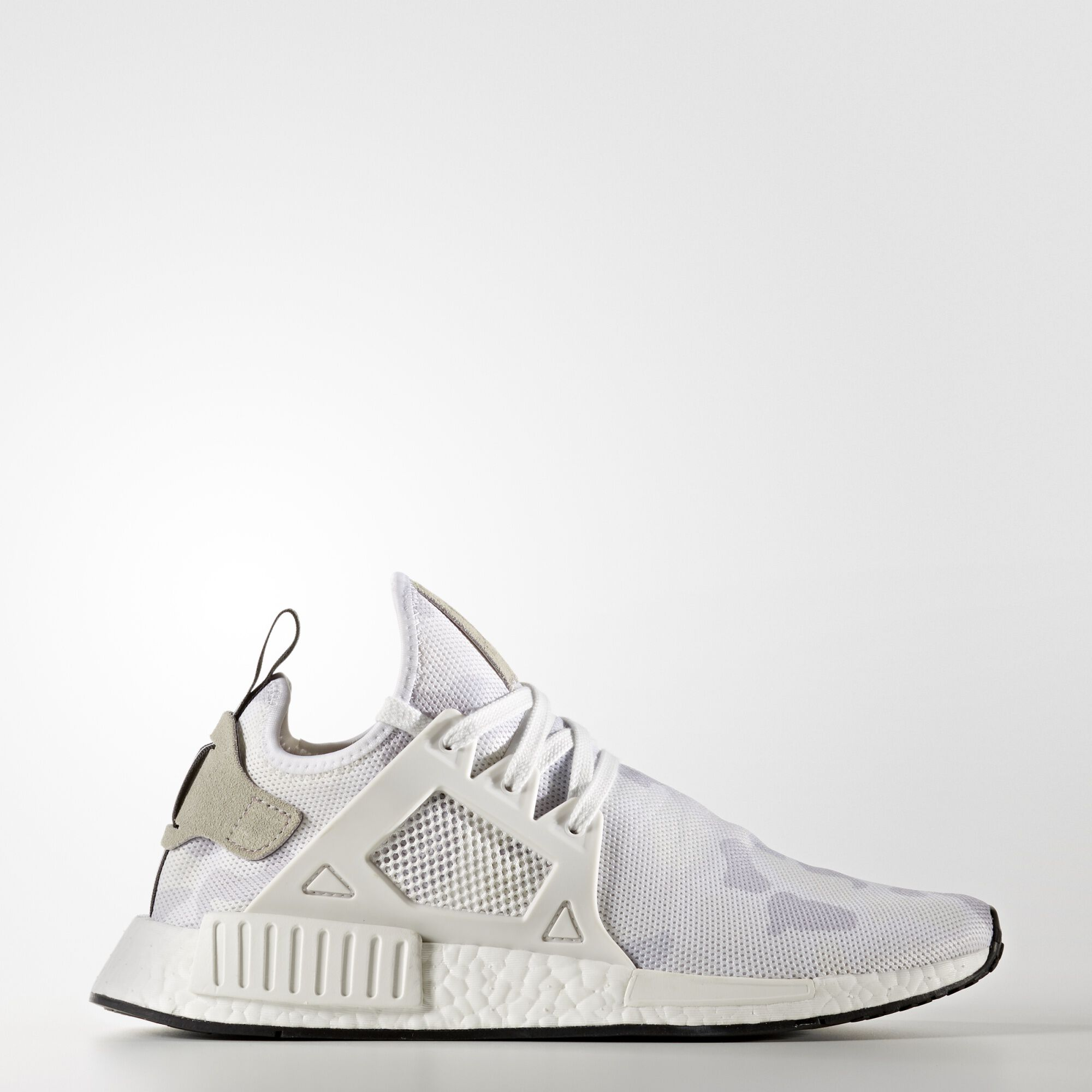 adidas Originals NMD Xr1 Trainers in Vintage White Bb3684 UK 9 EU