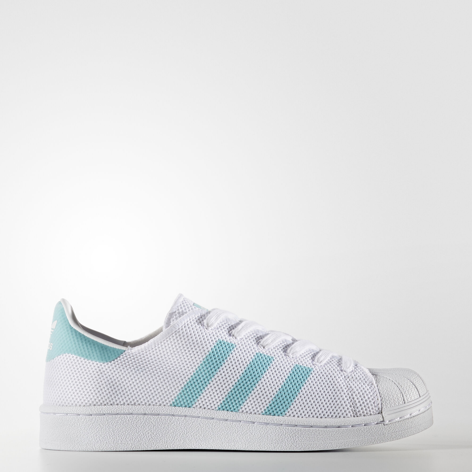 Adidas Superstar Foundation Youth White Casual Lace Up Sneaker