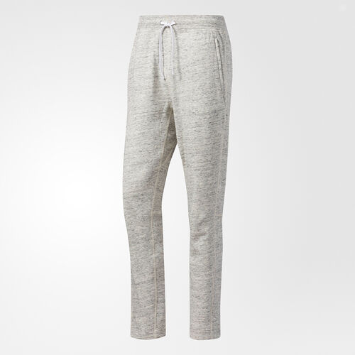 adidas - adidas Athletics x Reigning Champ French Terry Pants White  /  Colored Heather BS0627
