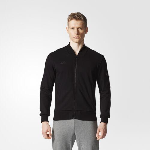 adidas - Tango Future Bomber Jacket Black BR0263
