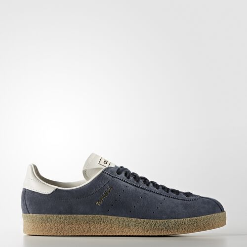 adidas - Topanga Clean Shoes Night Navy  /  Chalk S80072