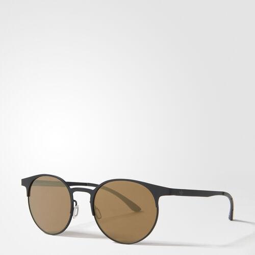 adidas - AOM000 Sunglasses Black BI4782