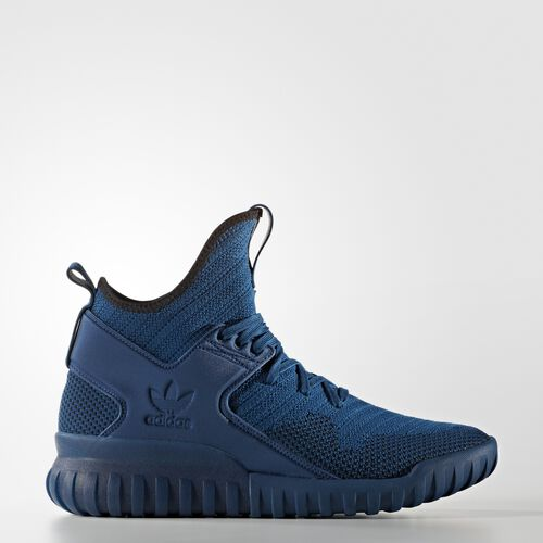 adidas - Tubular X Primeknit Shoes MULTI S80131
