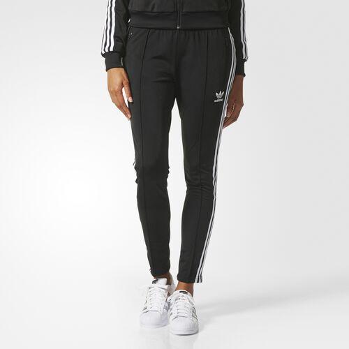adidas - Superstar Track Pants Black BK0004