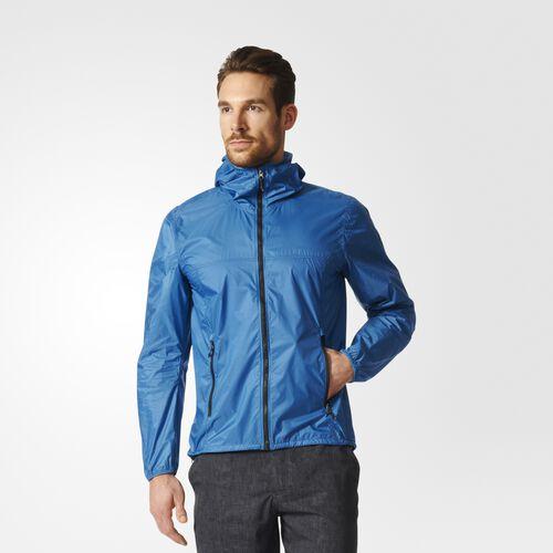 adidas - TERREX Mistral Wind Jacket Core Blue B45512