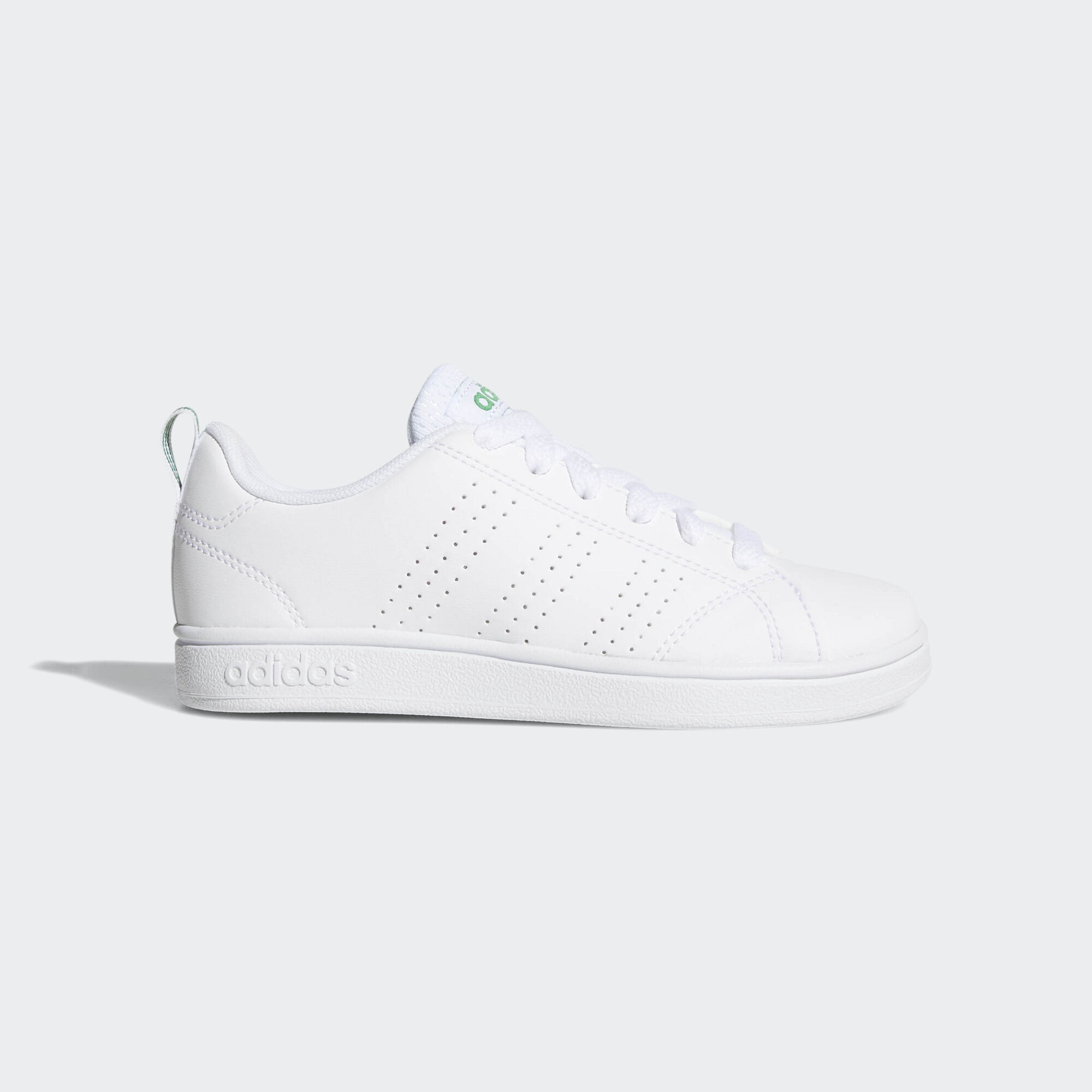 white neo adidas