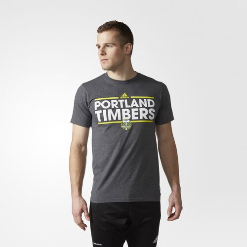 adidas - Timbers Tee MULTI CA3720