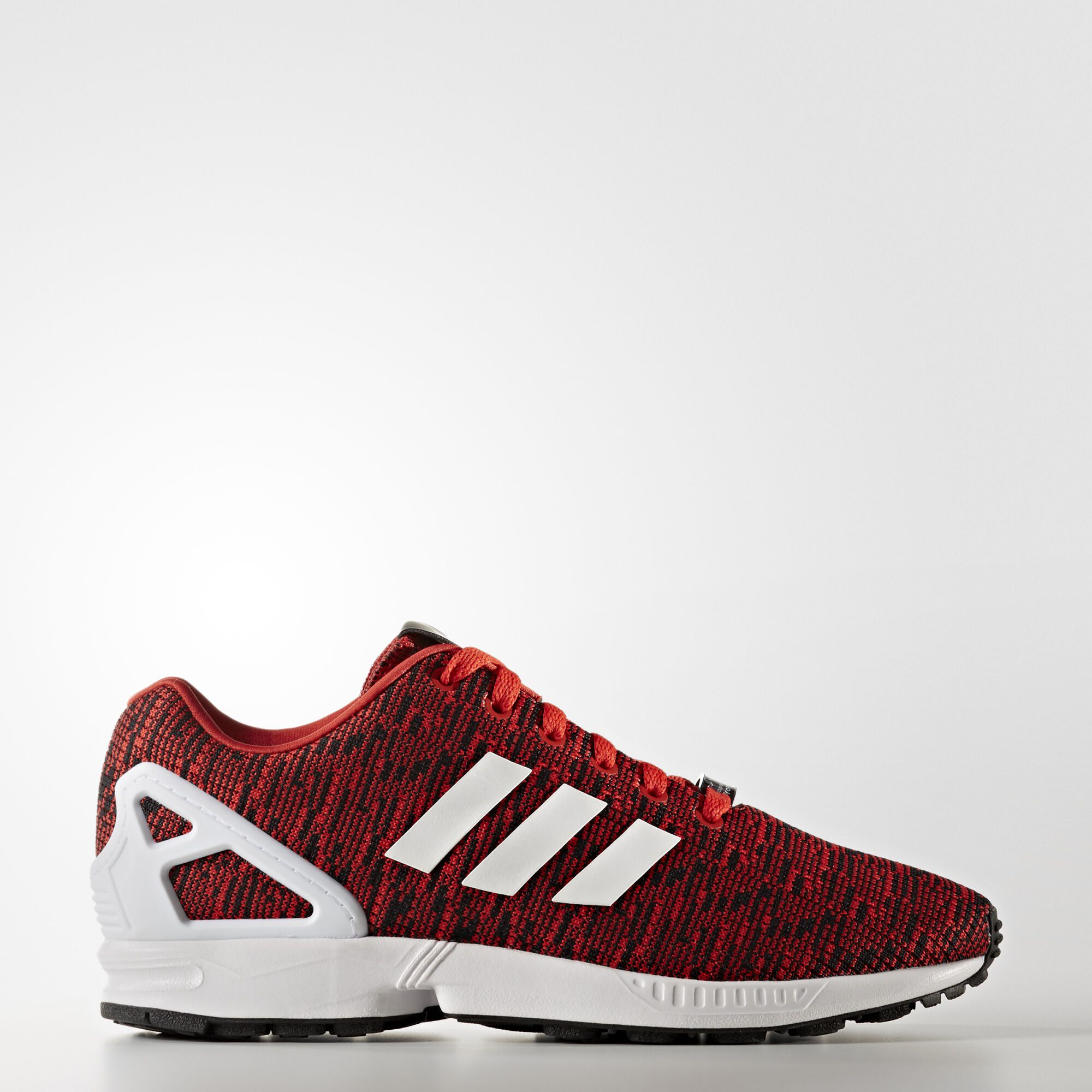 fb9216cec discount code for adidas zx flux red and white 56bbb 42cc1