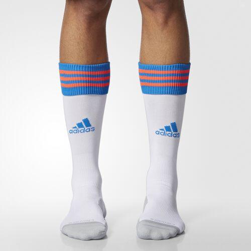 adidas - Copa Zone Cushion Socks 1 Pair White AN8950