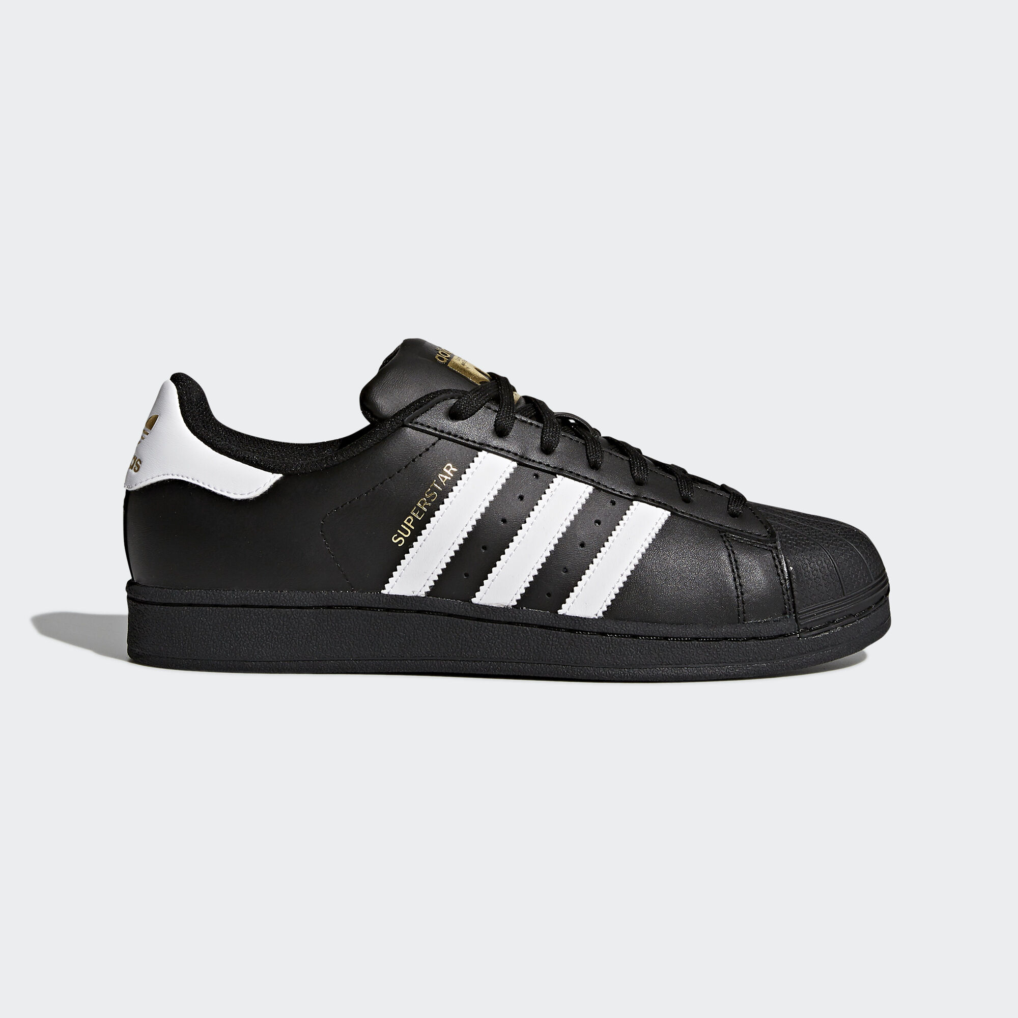 Adidas Superstar All Black Price
