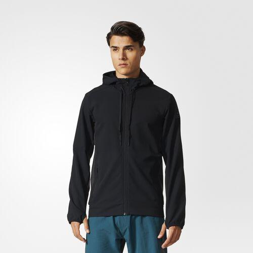 adidas - Extreme Workout Hoodie Black BK1129