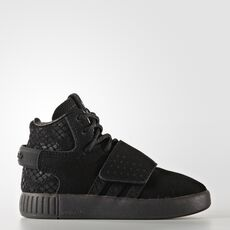 Adidas Tubular Radial 360 Shoes Black adidas Regional