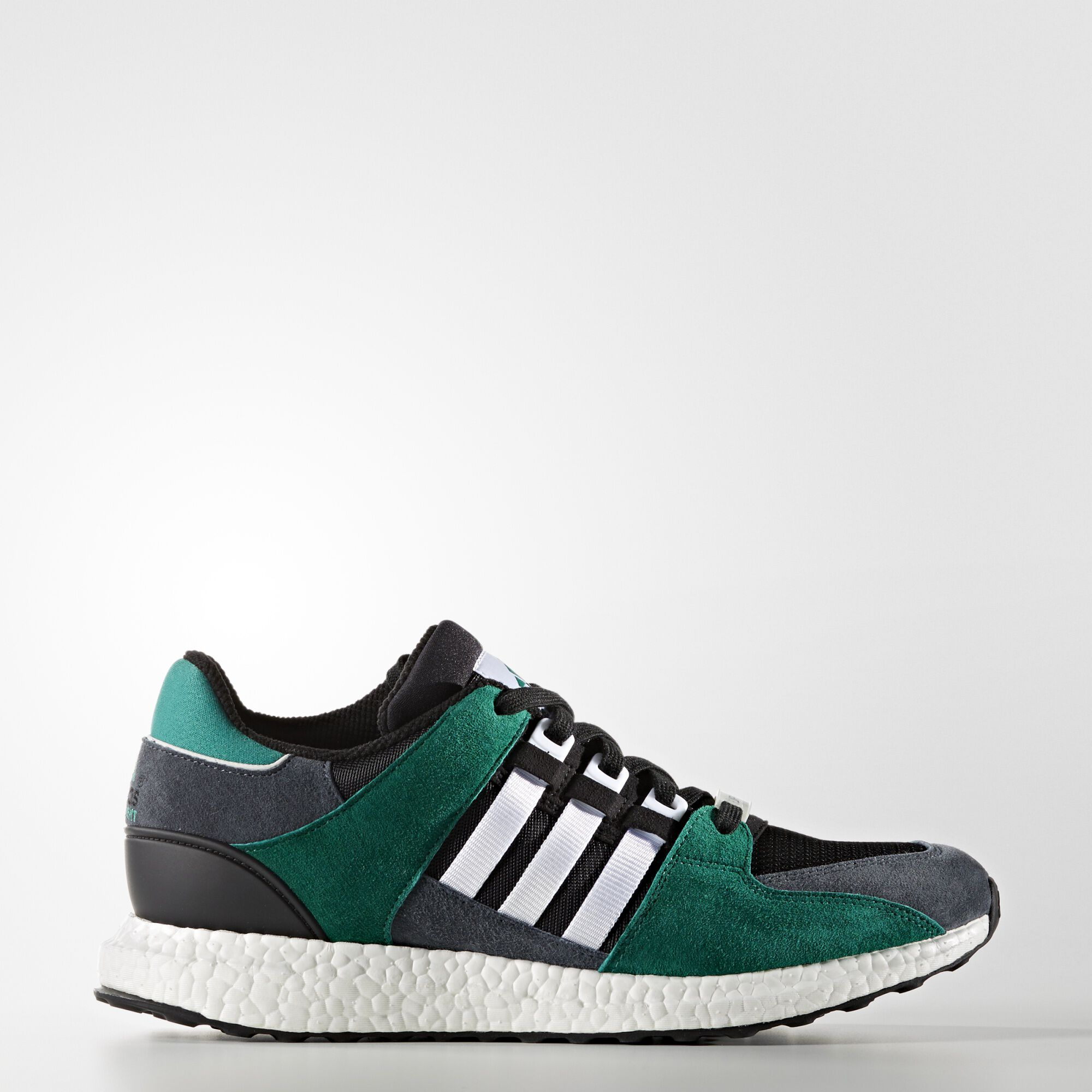 adidas EQT Support Ultra Shoes Black adidas MLT