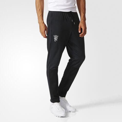 adidas - Manchester United FC Sweat Pants Black AI4660