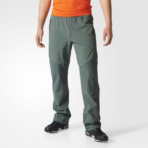 adidas - TX MULTI PANTS Utility Ivy B47233