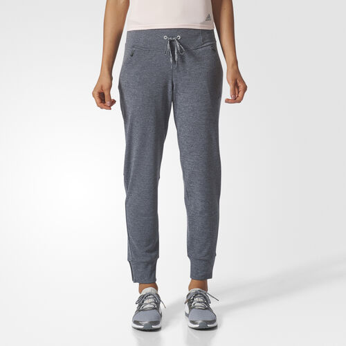 adidas - Ultra Energy Pants Black  /  Grey BP6859