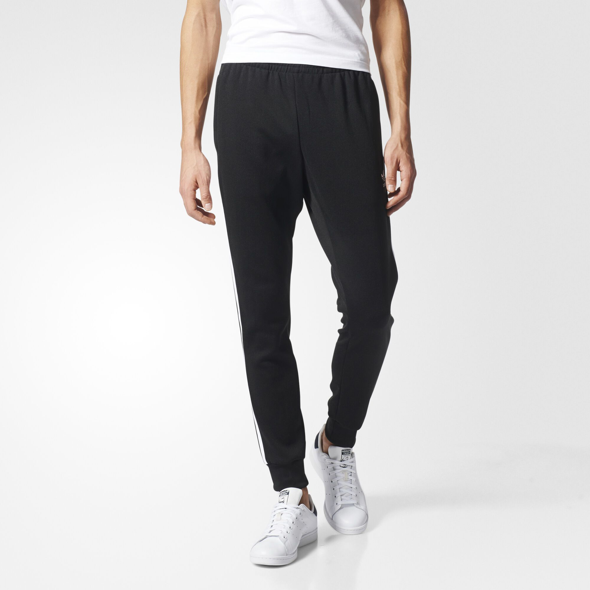 Superstar Cuffed Track Pants
