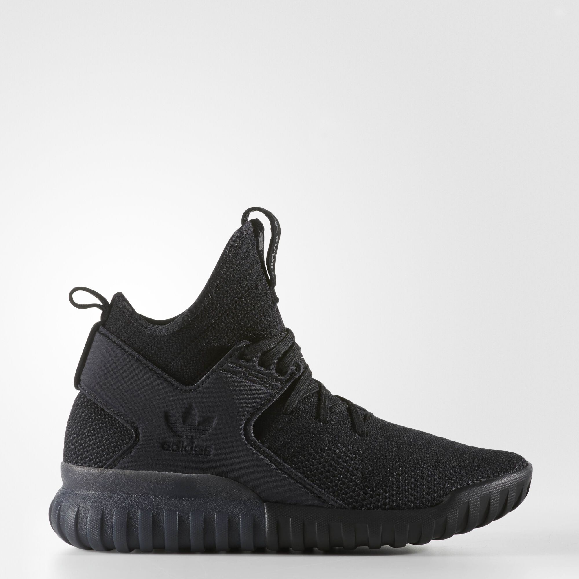 Adidas Tubular All Black Mens