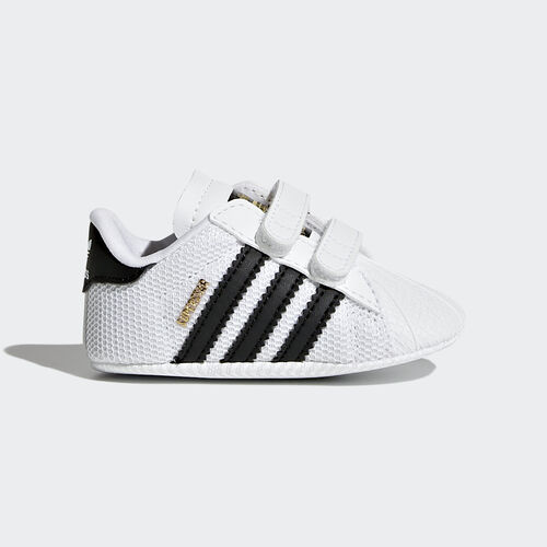 adidas - Superstar Shoes Running White Ftw  /  Core Black  /  Running White Ftw S79916
