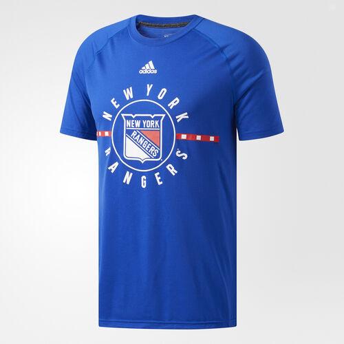 adidas - Rangers Red Line Tee Blue CC0259