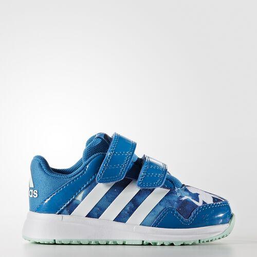 adidas - Disney Frozen Shoes Unity Blue  /  Running White Ftw BB1491