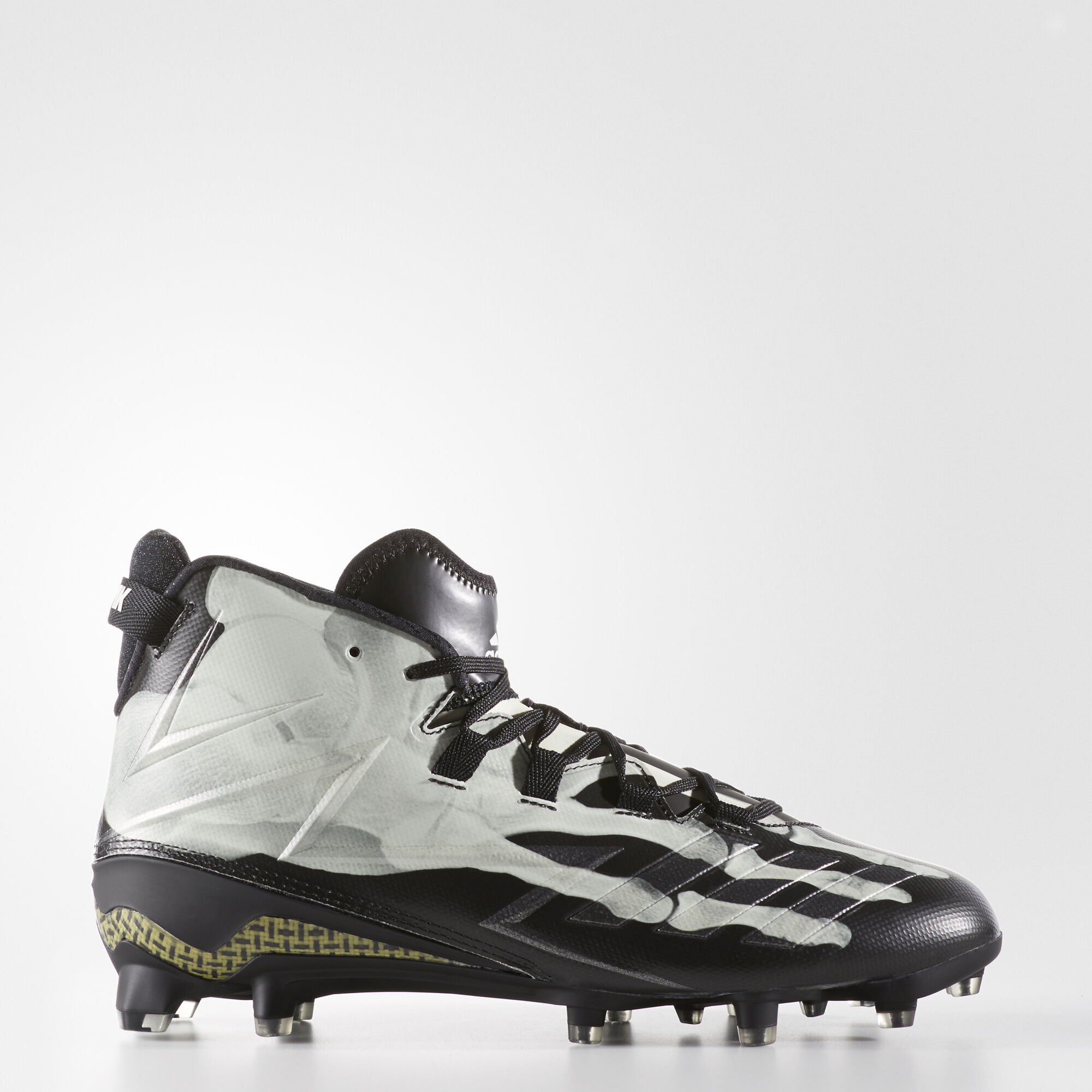 Football Cleats... Football Cleats White