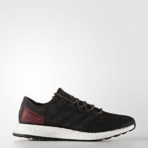 adidas - PureBOOST Shoes Core Black  /  Solid Grey  /  Cardinal BA8889