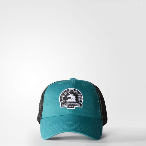 adidas - Boston Marathon® Classic Relaxed Hat MULTI B79323