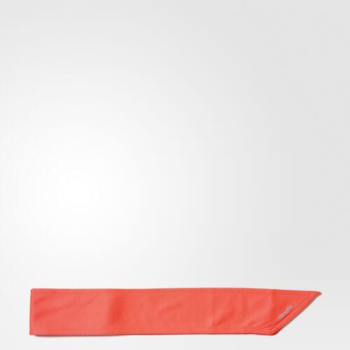 adidas - Tennis Tie Band Flash Red  /  Reflective Silver AY9022