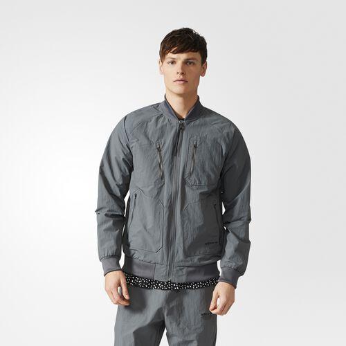 adidas - Urban Track Jacket Grey BS2515
