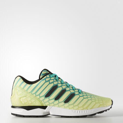 adidas - ZX Flux Shoes MULTI AQ8212