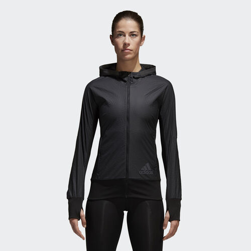 adidas - Pure Amplify Jacket Black BR2430