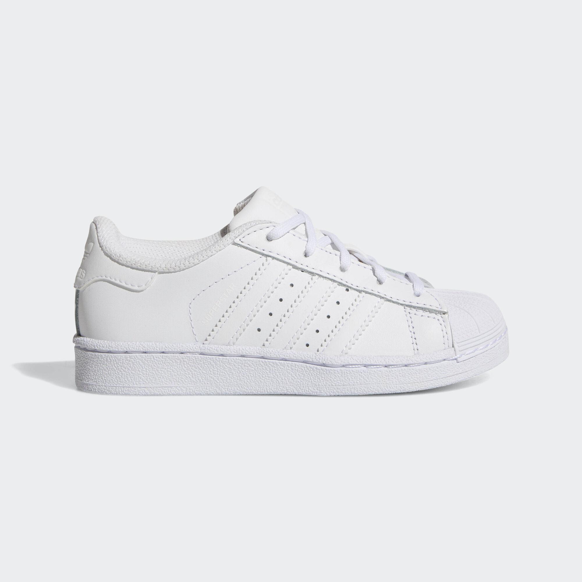 Adidas Superstar Founda Sneakers Ftw WhiteFtw WhiteFtw White