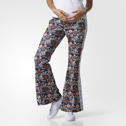 adidas - Cirandeira Flared Pants Blue AY6906