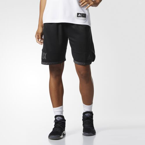 adidas - Basketball Shorts Black BQ1768