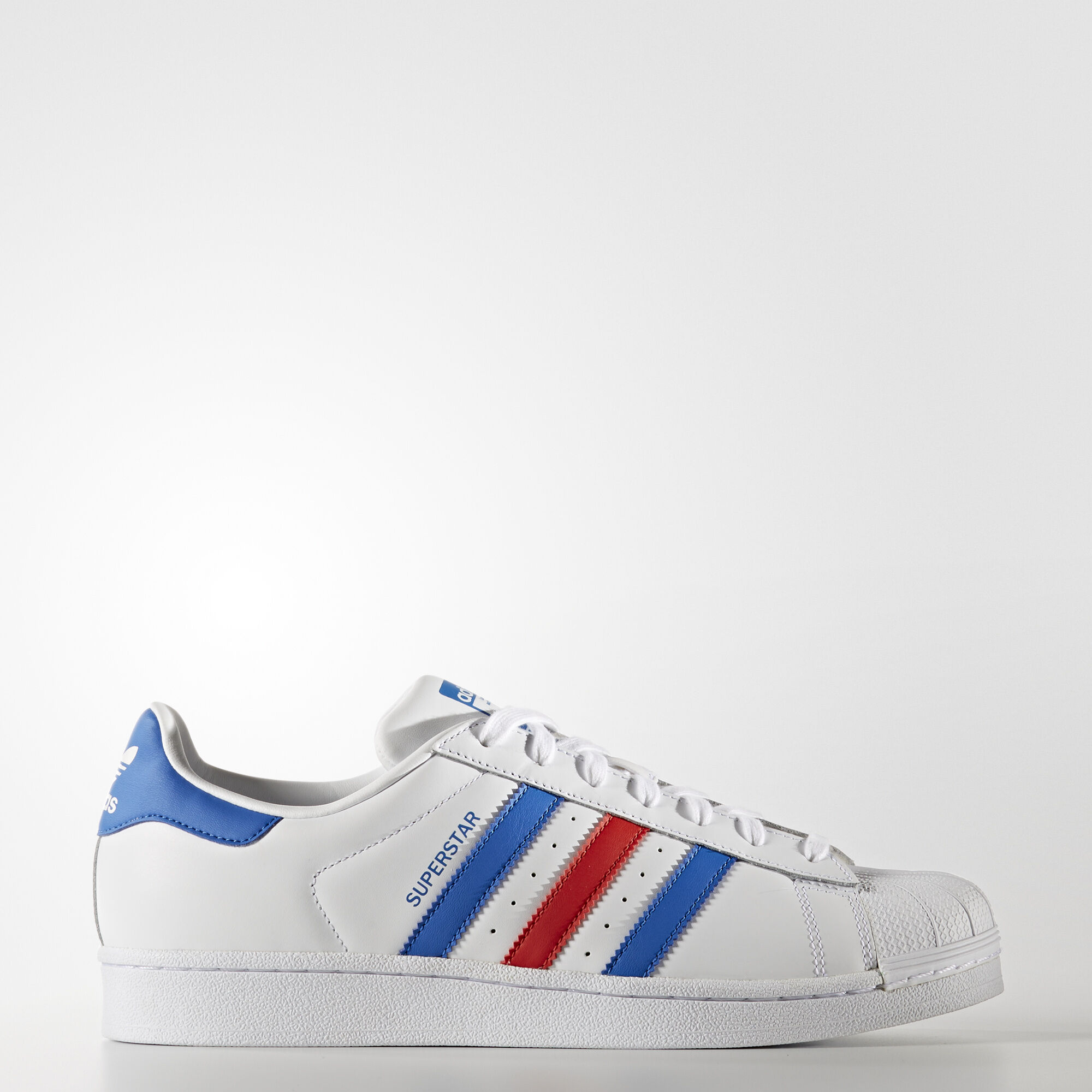 Adidas Superstar Blue Pink
