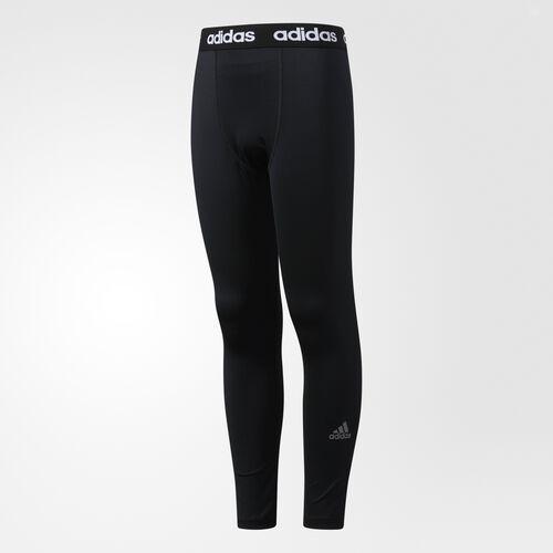 adidas - BASELAYER FULL LENGTH TIGHT Black CI3621